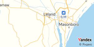 Direction for - American Mini Storage Leland,North Carolina,US