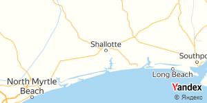 Direction for - Kfc Shallotte,North Carolina,US