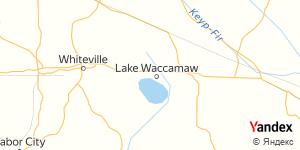 Direction for - Premier Living  Rehab Ctr Lake Waccamaw,North Carolina,US