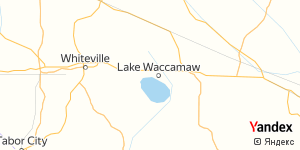 Direction for - Rube Mccray Meml Pubc Library Lake Waccamaw,North Carolina,US
