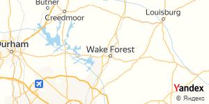 Direction for - Entrust Holding Inc Wake Forest,North Carolina,US