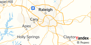 Direction for - Us Marine Corps Reserve Rcrtg Raleigh,North Carolina,US