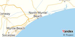 Direction for - Xanadu Iıı North Myrtle Bch,South Carolina,US