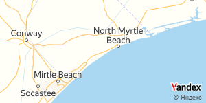 Direction for - 21 Main At North Beach North Myrtle Beach,South Carolina,US