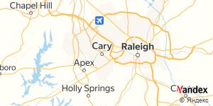 Direction for - Robs Hair Studio 101 Cary,North Carolina,US