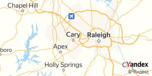 Direction for - Chatham Estates Cary,North Carolina,US