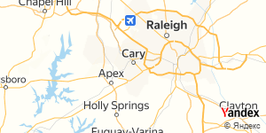 Direction for - Fidelity Bank Cary,North Carolina,US