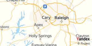 Direction for - Fonville Morisey Realty Cary,North Carolina,US