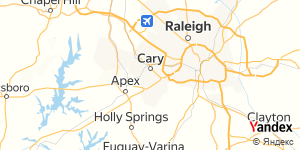 Direction for - Sally Cox - State Farm Insurance Agent Cary,North Carolina,US