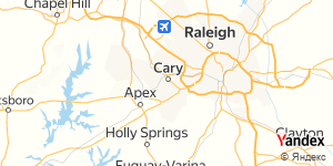 Direction for - Food Lion Cary,North Carolina,US