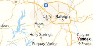 Direction for - Wake Ophthalmology Cary,North Carolina,US
