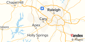 Direction for - Carolina Mustang Cary,North Carolina,US