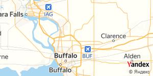 Direction for - Joannas Tailor Shop Buffalo,New York,US