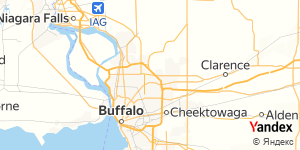 Direction for - Public Storage Amherst,New York,US