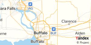 Direction for - Yard At 140 Llc Buffalo,New York,US