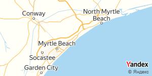 Direction for - Villa Katrinas Mexican Cafe Myrtle Beach,South Carolina,US