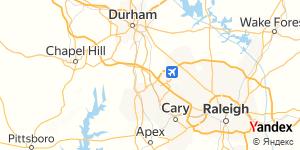 Direction for - Ia Digital Works Durham,North Carolina,US