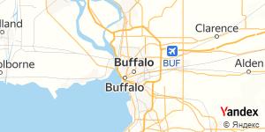 Direction for - Utica Beauty Supply Buffalo,New York,US