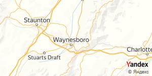 Direction for - Wayne Cycle Shop Inc Waynesboro,Virginia,US
