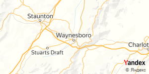 Direction for - Red Top Rentals Waynesboro,Virginia,US