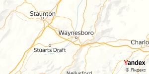 Direction for - The Tailgate Grill Waynesboro,Virginia,US