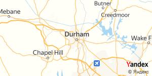 Direction for - Cdp Property Investors Durham,North Carolina,US