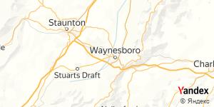 Direction for - Jim Snead Ford Waynesboro,Virginia,US