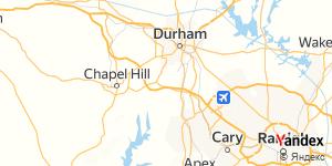 Direction for - Carolina Primary Care Pa Durham,North Carolina,US