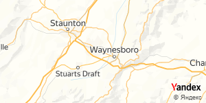 Direction for - Valley Hope Counseling Center Waynesboro,Virginia,US