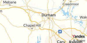 Direction for - Doyles Sports Bar Durham,North Carolina,US