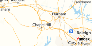 Direction for - Chapel Hill Pediatric Dentistry/Avni C Rampersaud Dds Chapel Hill,North Carolina,US