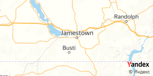 Direction for - C B Westrom  Co Jamestown,New York,US
