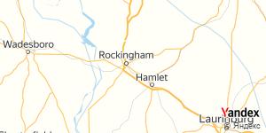 Direction for - Little Kingdom Child Care Inc Rockingham,North Carolina,US
