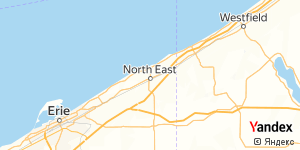 Direction for - Carangi  Assoc North Graphic North East,Pennsylvania,US