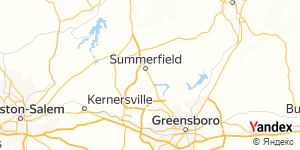 Direction for - 257 Crystal Cleaners Summerfield,North Carolina,US
