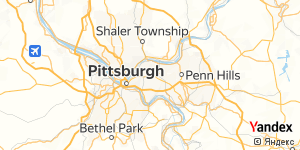 Direction for - Vanderbeck Integrative Therapies Pittsburgh,Pennsylvania,US