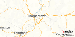 Direction for - Appalachian Gallery Morgantown,West Virginia,US