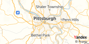 Direction for - Jos A Bank Pittsburgh,Pennsylvania,US