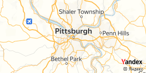 Direction for - Mcdonalds Pittsburgh,Pennsylvania,US