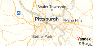 Direction for - Subway Sub Shops Pittsburgh,Pennsylvania,US