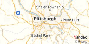 Direction for - Salonika Gyros Pittsburgh,Pennsylvania,US