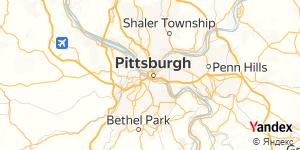 Direction for - Lagondola Pizzeria  Restaurant Pittsburgh,Pennsylvania,US