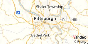 Direction for - Primanti Bros. Pittsburgh,Pennsylvania,US