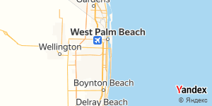 Direction for - Aaa All Brands Hearing Aid West Palm Beach,Florida,US