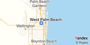 Direction for - Raymond James  Assoc Inc West Palm Beach,Florida,US