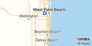 Direction for - Hydrological Services America Lake Worth,Florida,US