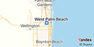 Direction for - Autism Project-Palm Beach Cnty West Palm Beach,Florida,US