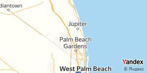 Direction for - Food Truck Invasion Abacoa Jupiter,Florida,US