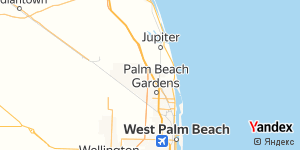Direction for - Yarbrough, Timothy Np Palm Beach Gdns,Florida,US