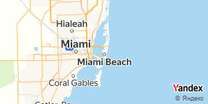 Direction for - Avanti Hair Studio Miami Beach,Florida,US